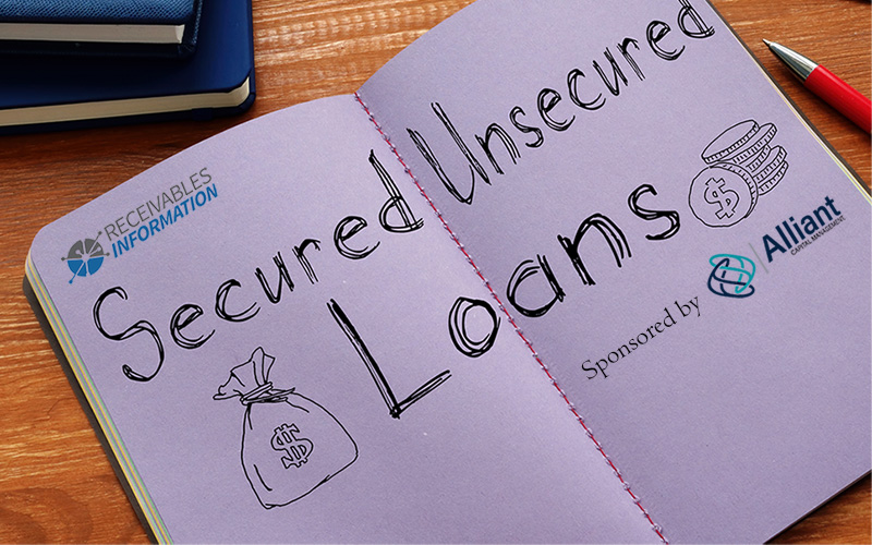A book having all the information related to secured and unsecured loans