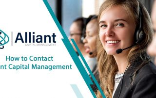 Woman customer service agent working in call center