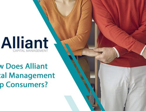 How Does Alliant Capital Management Help Consumers?
